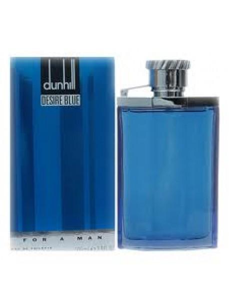 Dunhill  Desire Blue Men pánska toaletná voda 100 ml