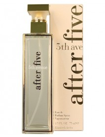 Elizabeth Arden 5th Avenue After Five dámska parfumovaná voda 125 ml
