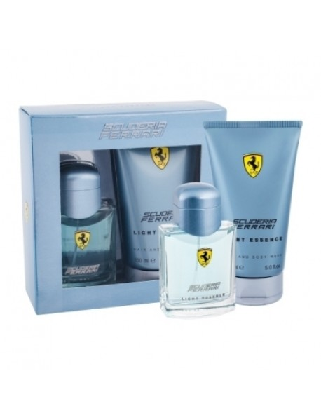 Ferrari Scuderia Light Essence SET
