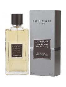 Guerlain L'Instant Pour Homme pánska toaletná voda 100 ml