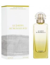 Hermes Le Jardin de Monsieur Li 100ml EDT TESTER