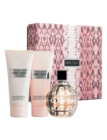 Jimmy Choo For Woman SET