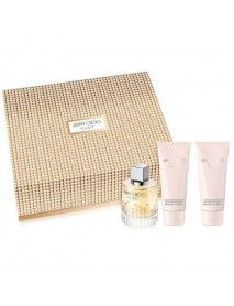Jimmy Choo Illicit For Woman SET
