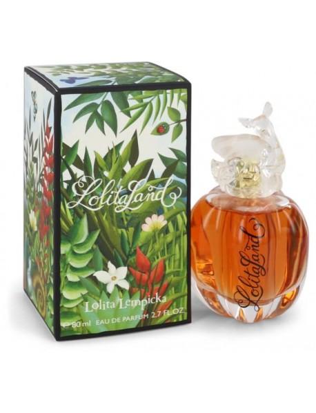 Lolita Lempicka Lolita Land dámska parfémovaná voda 80 ml TESTER