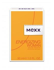 MEXX Energizing Woman 15ml EDT