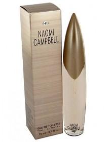 Naomi Campbell Naomi Campbell dámska toaletná voda 15 ml