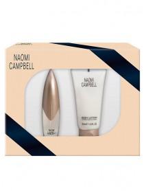 Naomi Campbell Naomi Campbell  SET