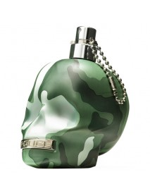 Police To Be Camouflage 125ml EDT TESTER