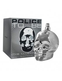 Police To Be Illusionist  40ml EDT