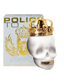 Police To Be The Queen 125ml EDP