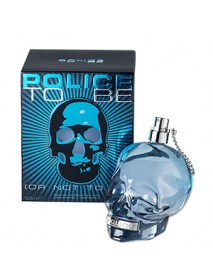 Police To Be Man 125ml EDT