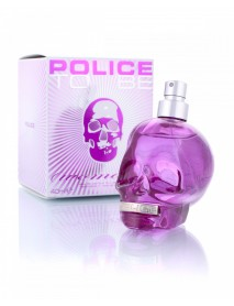 Police To Be Woman 125ml EDP