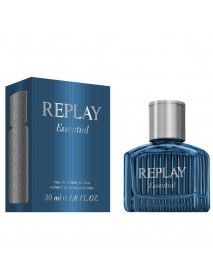 Replay Essential for Him pánska toaletná voda 75 ml