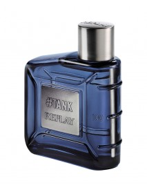 Replay #Tank for Him pánska toaletná voda 30 ml