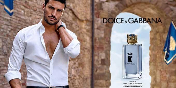 Dolce Gabbana by K